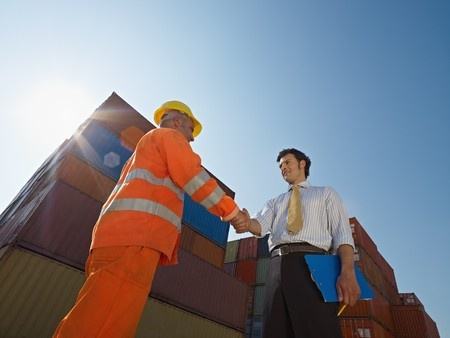 Managing the Supply Chain course