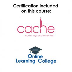 cache certification included