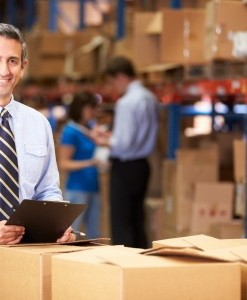 warehousing and management course