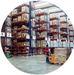 Purchasing and Warehousing