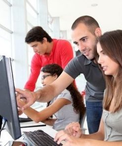 microsoft project course