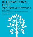 GCSE English course online