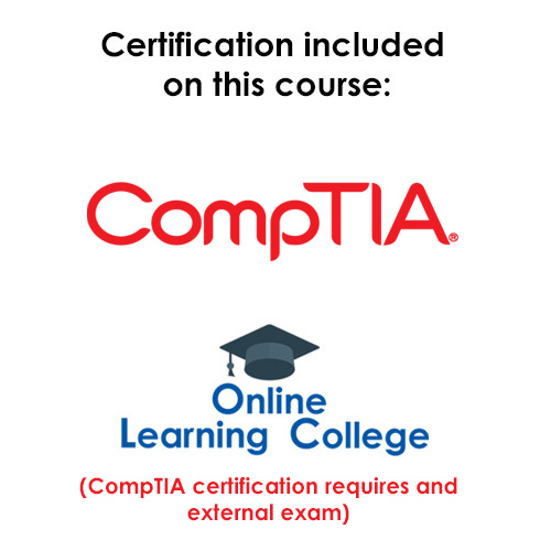 CompTIA Security+ Course - Online Learning College