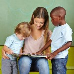 childminding course level 3
