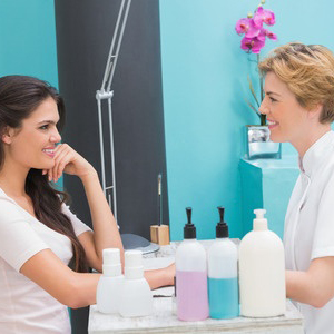 nail technician and business course