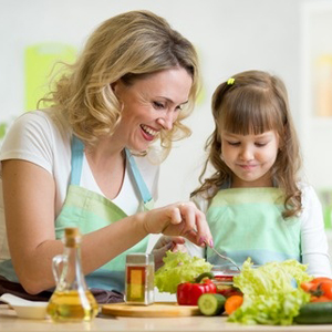 diet and nutrition for children course