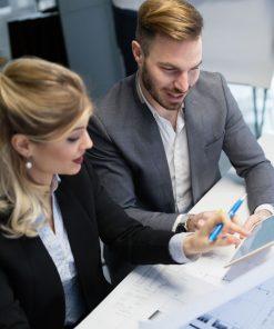 Business A Level course online
