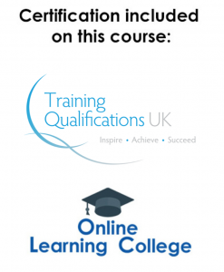 tquk certification included