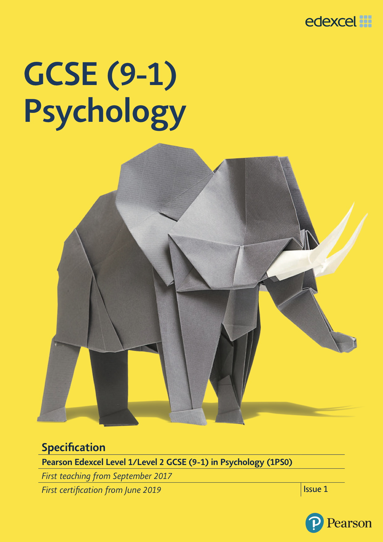 Gcse psychology coursework