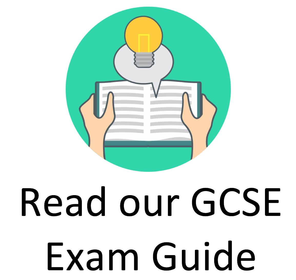 gcse exam guide