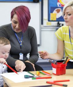CACHE Level 4 Certificate for the Early Years Advanced Practitioner